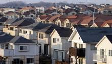 2014年5月住宅着工数