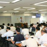 協会5周年記念セミナー【満員御礼】
