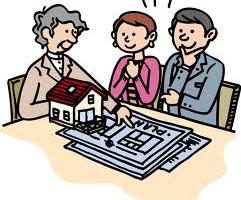 住宅建築 住宅ローン借り換えセンターJMPパートナーズ